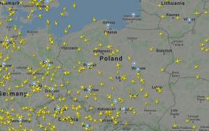 Flightradar24 – śledzenie lotów na żywo