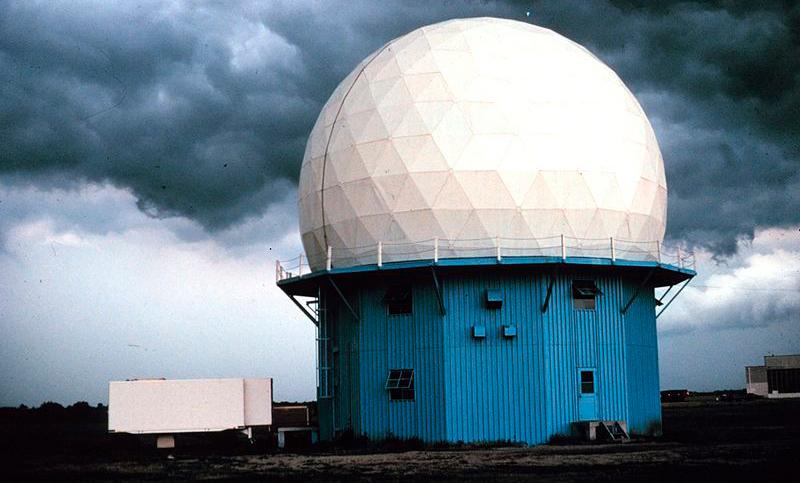 radar dopplera